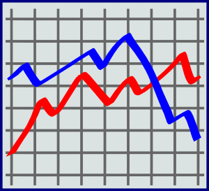 Line graph cliparts banner freeuse Chart Graph Clip Art at Clker.com - vector clip art online, royalty ... banner freeuse