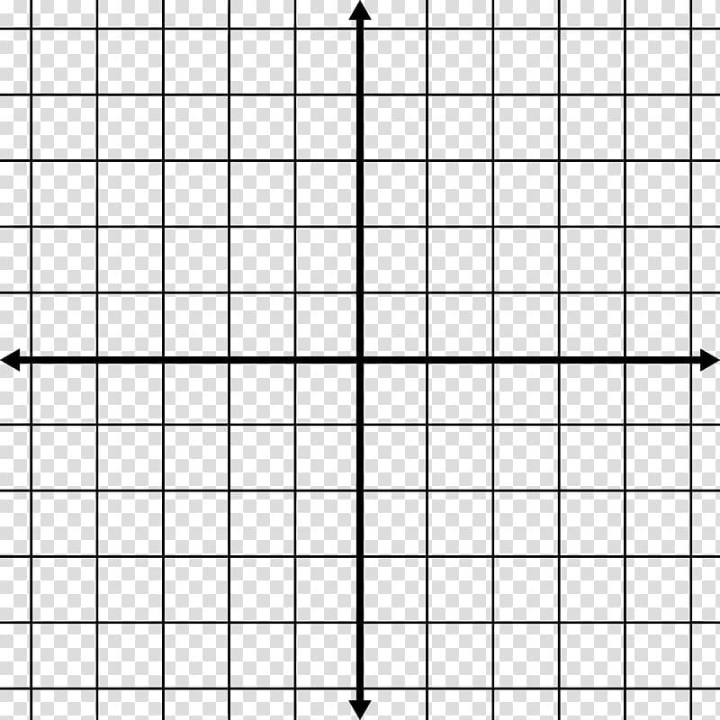 Graph paper clipart jpg transparent Graph of a function Cartesian coordinate system Graph paper , hand ... jpg transparent