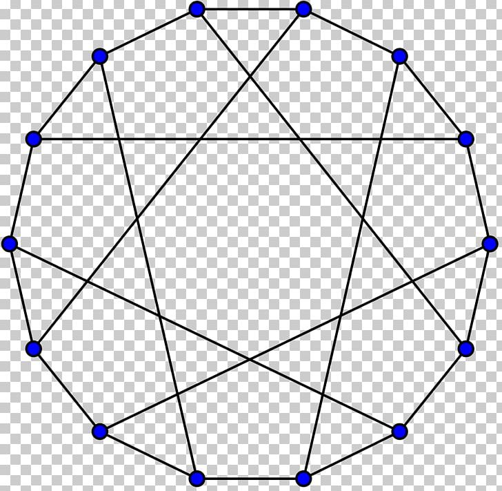 Heawood Graph Graph Theory Cubic Graph Vertex PNG, Clipart, Angle ... svg transparent download