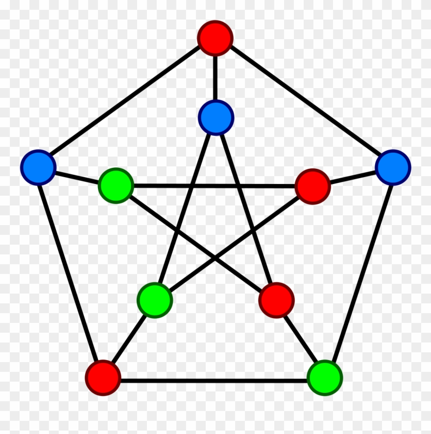 Graph Theory Clipart (#931824) - PinClipart vector transparent stock