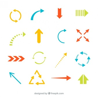 Graphic arrow svg freeuse library Arrow Vectors, Photos and PSD files | Free Download svg freeuse library