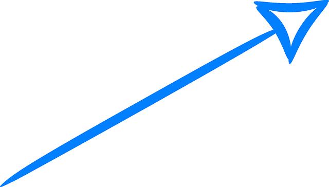 Graphic arrow vector royalty free Graphic arrow - ClipartFest vector royalty free