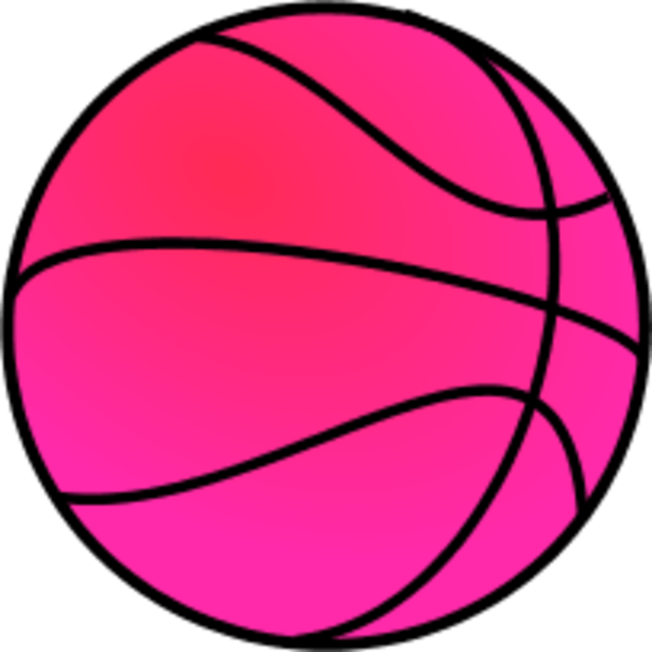 Graphic basketball clipart clip transparent library Purple Clipart Basketball Free collection | Download and share ... clip transparent library