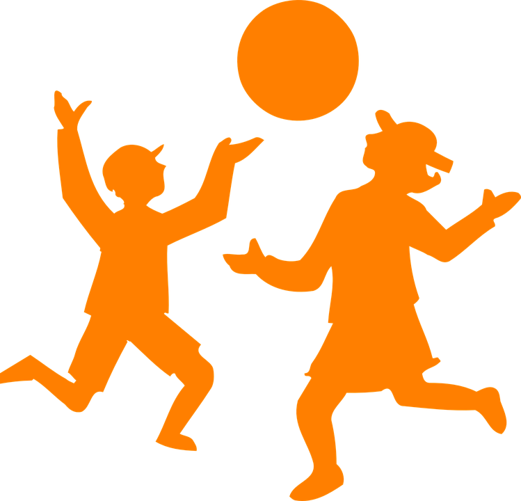 Kid playing on a basketball team clipart clip art transparent library Kids Playing Basketball Clipart#5014077 - Shop of Clipart Library clip art transparent library