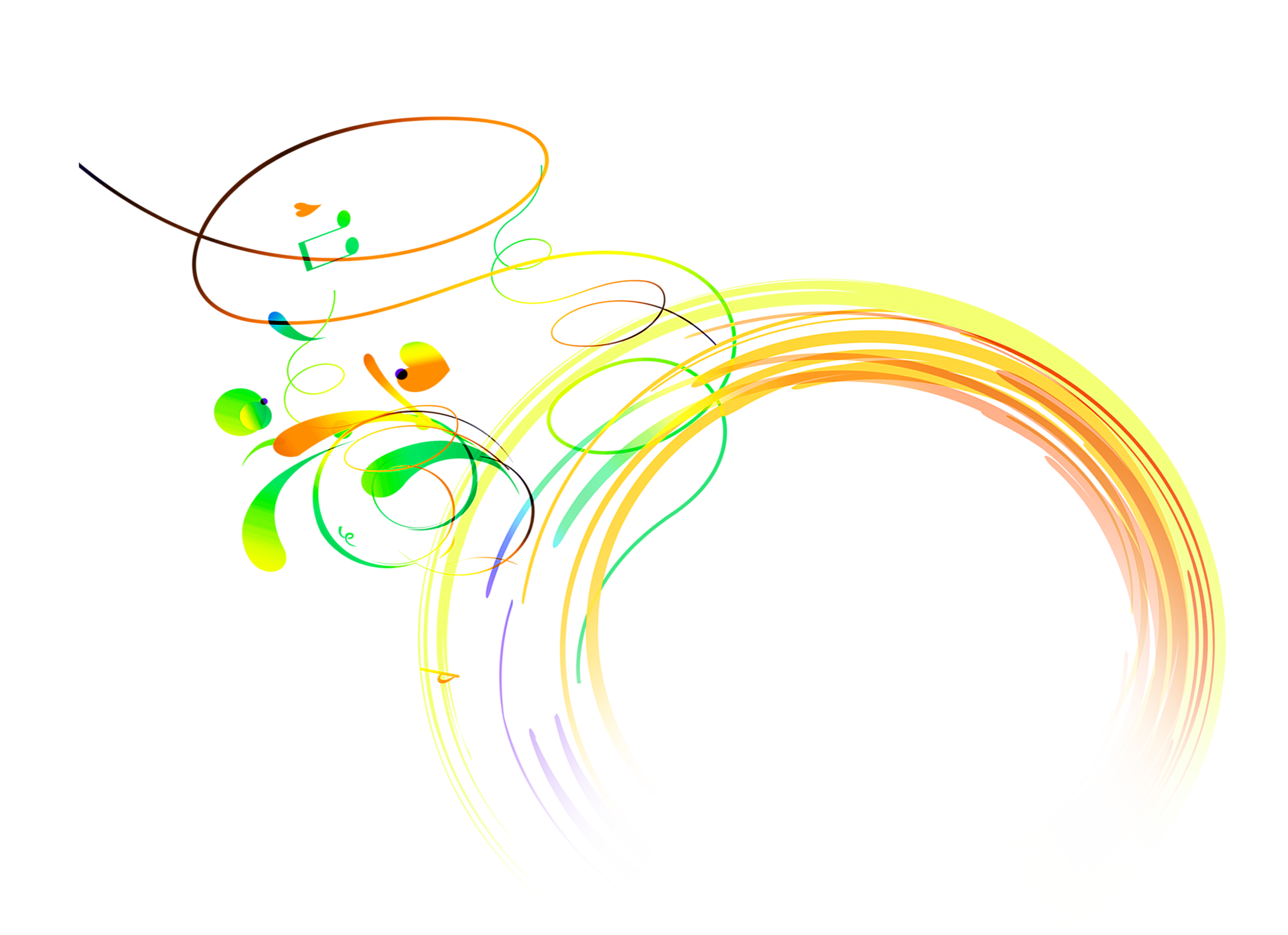 Graphic clip graphic free stock Graphic design Color Clip art - Colorful background 3595*2610 ... graphic free stock