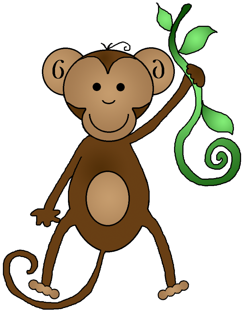 Graphic clip art free png transparent download 18 monkey graphics clip art. | Clipart Panda - Free Clipart Images png transparent download