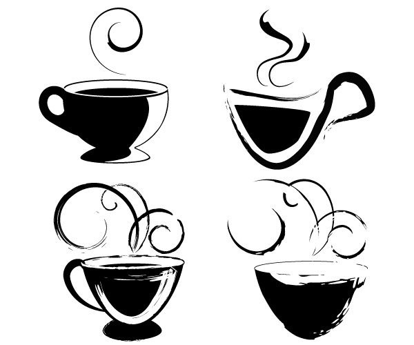 Graphic clip art free banner royalty free Coffee Cup Graphic | Free Download Clip Art | Free Clip Art | on ... banner royalty free