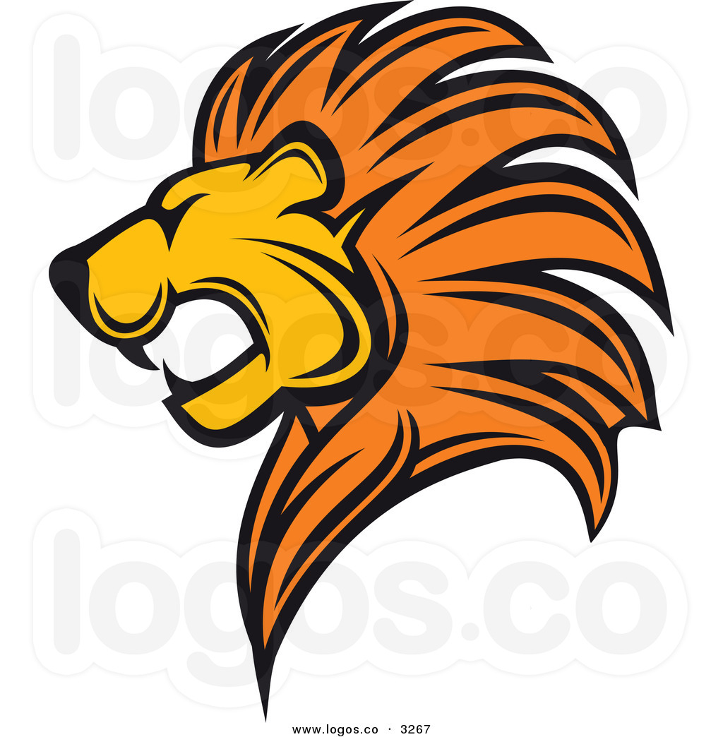 Graphic clipart lion angry picture royalty free stock Lion Face Clip Art & Lion Face Clip Art Clip Art Images ... picture royalty free stock
