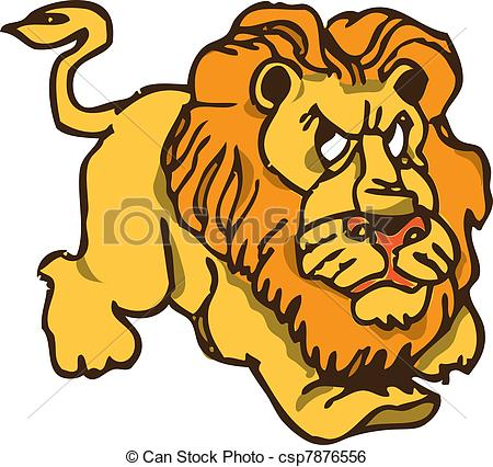 Graphic clipart lion angry black and white Graphic clipart lion angry - ClipartFest black and white
