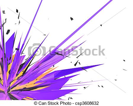 Graphic design clipart graphic royalty free stock Clip Art of colorful graphic design - 3d rendered illustration of ... graphic royalty free stock