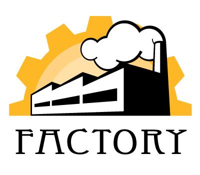 Graphic factory clip art clip art freeuse stock Factory Graphic | Free Download Clip Art | Free Clip Art | on ... clip art freeuse stock