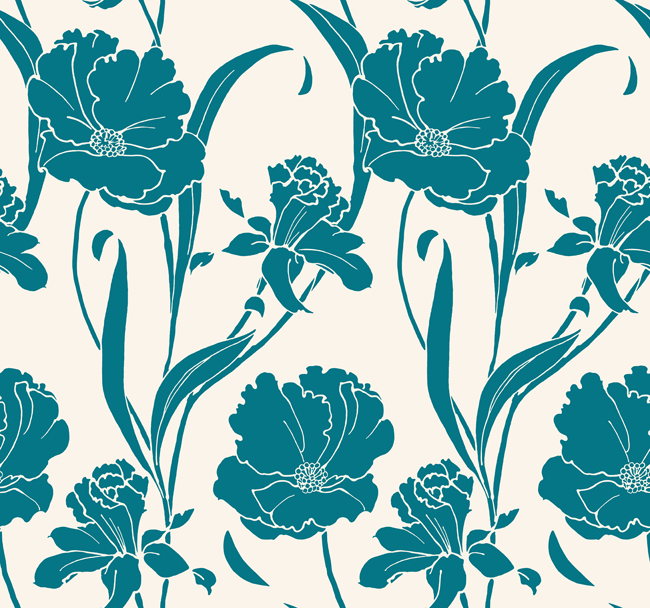 Graphic floral images vector library download Graphic floral images - ClipartFest vector library download