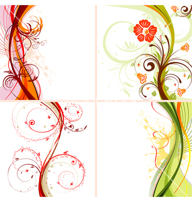 Graphic images of flowers picture transparent Flowers graphic art - ClipartFest picture transparent