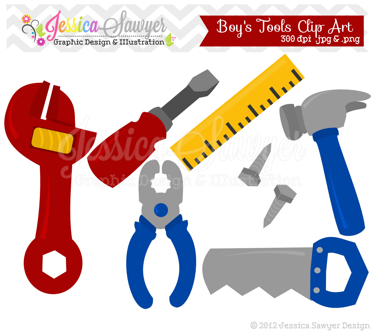 Graphic of tools clipart image free Clip art of tools - ClipartFest image free