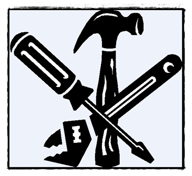 Graphic of tools clipart clip library Graphic of tools clipart - ClipartFest clip library