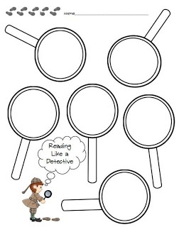 Graphic organizer clipart graphic transparent 17 Best images about clipart détective on Pinterest graphic transparent