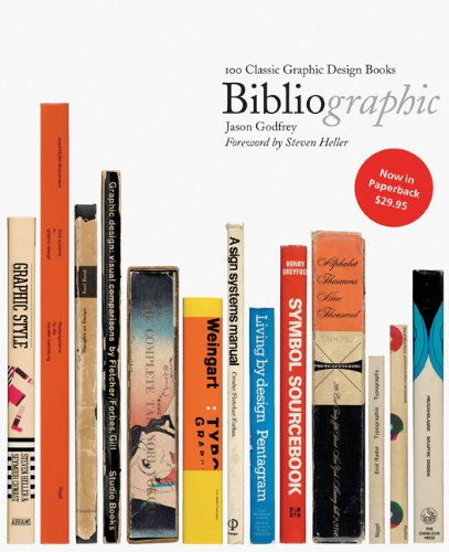 Graphics books clipart free download Book Review: BiblioGraphic: 100 Classic Graphic Design Books ... clipart free download