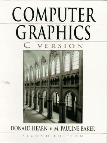 Graphics books transparent library CS384G - Graphics Books transparent library