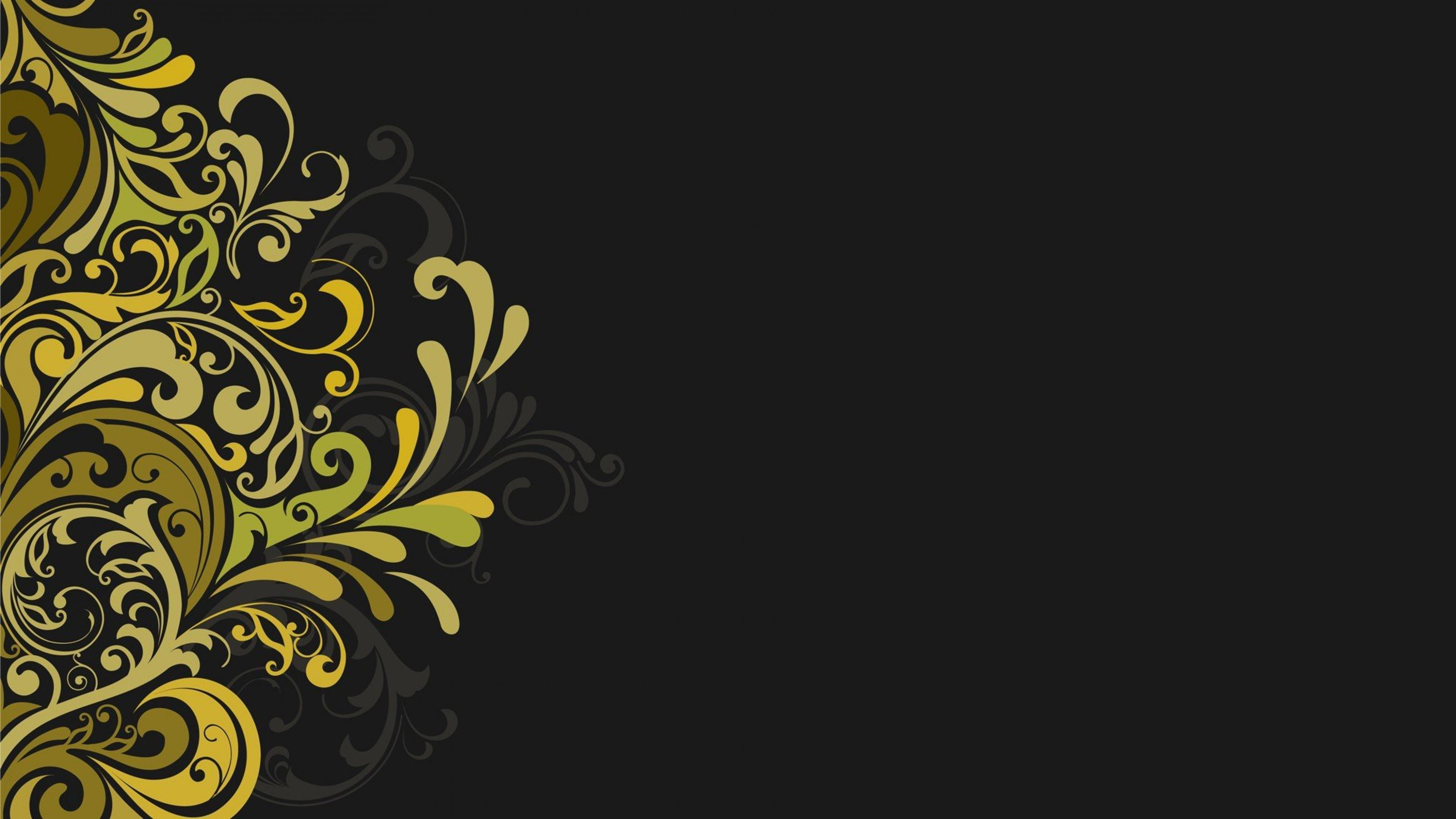 Graphics floral clipart library vectors floral graphics grey background HD wallpaper #230472 clipart library