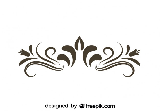 Graphics floral banner transparent Swirl Vectors, Photos and PSD files | Free Download banner transparent