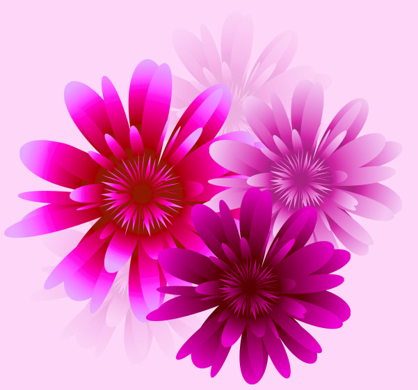 Graphics flower picture library library Flower graphics - ClipartFox picture library library