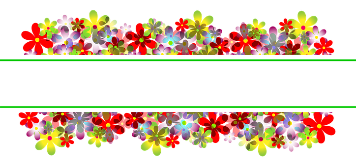 Graphics flowers clip black and white library Flowers, Graphics - Free images on Pixabay clip black and white library