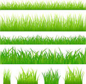 Gras clipart kostenlos image royalty free library Clip Art of Summer meadow beautiful k2298849 - Search Clipart ... image royalty free library