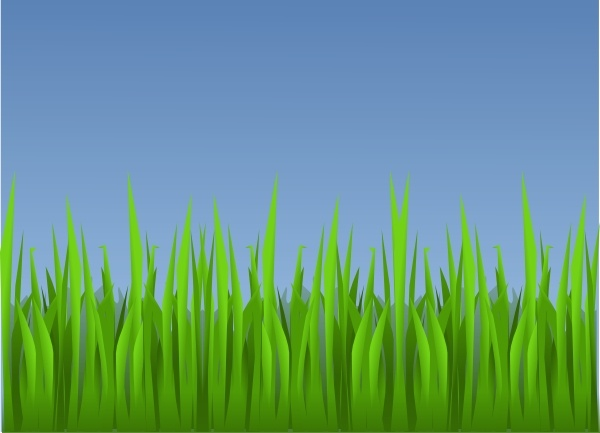 Gras clipart kostenlos image royalty free Grass clip art Free vector in Open office drawing svg ( .svg ... image royalty free