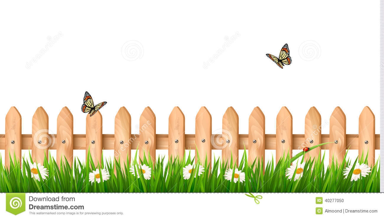 Grass and flowers clipart banner library Grass and flower clipart - ClipartFest banner library
