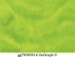 Grass clipart background vector freeuse stock Grass Background Clip Art - Royalty Free - GoGraph vector freeuse stock