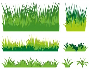 Grass clipart vector clip transparent library Grass clipart vector » Clipart Station clip transparent library