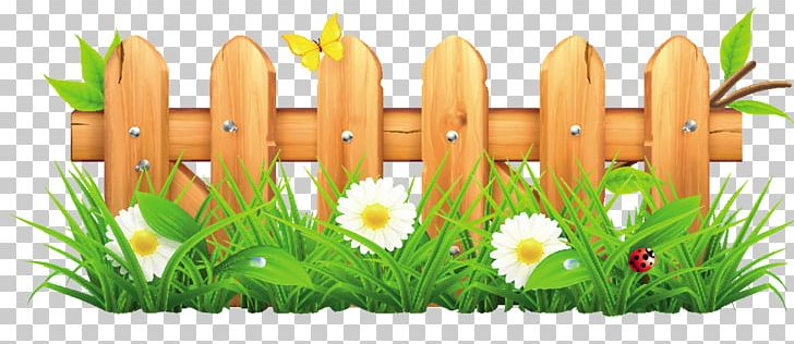 Grass greener on other side of fence clipart graphic free Picket Fence Flower Garden Lawn PNG, Clipart, Clip Art, Computer ... graphic free