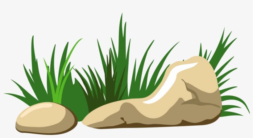 Grass patch clipart freeuse Rock Clipart Grass Patch - Grass Png Cartoon - Free Transparent PNG ... freeuse