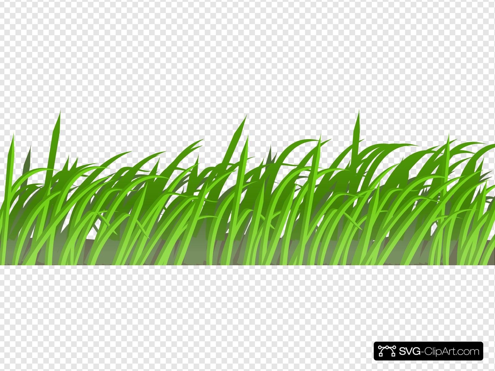 Grass patch clipart svg transparent Grass Patch Clip art, Icon and SVG - SVG Clipart svg transparent