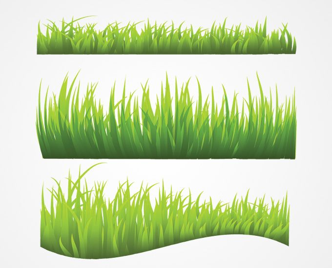 Grass vector clipart svg library library Grass Vector (Free) | Free Vector Archive | Fabrics & pattern ... svg library library
