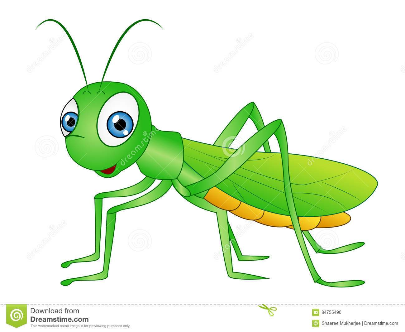 Grasshoppers clipart clip art free stock Grasshoppers clipart 4 » Clipart Portal clip art free stock
