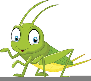 Grasshoppers clipart clip stock Free Clipart Grasshopper   Free Images at Clker.com - vector clip ... clip stock
