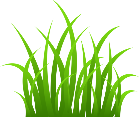 Grassy background clipart clip royalty free Grass Clip Art | Grass on Transparent Background | silhouettes ... clip royalty free