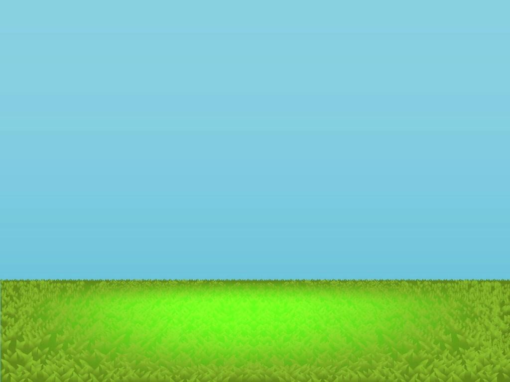 Grassy field clipart » Clipart Portal vector free download