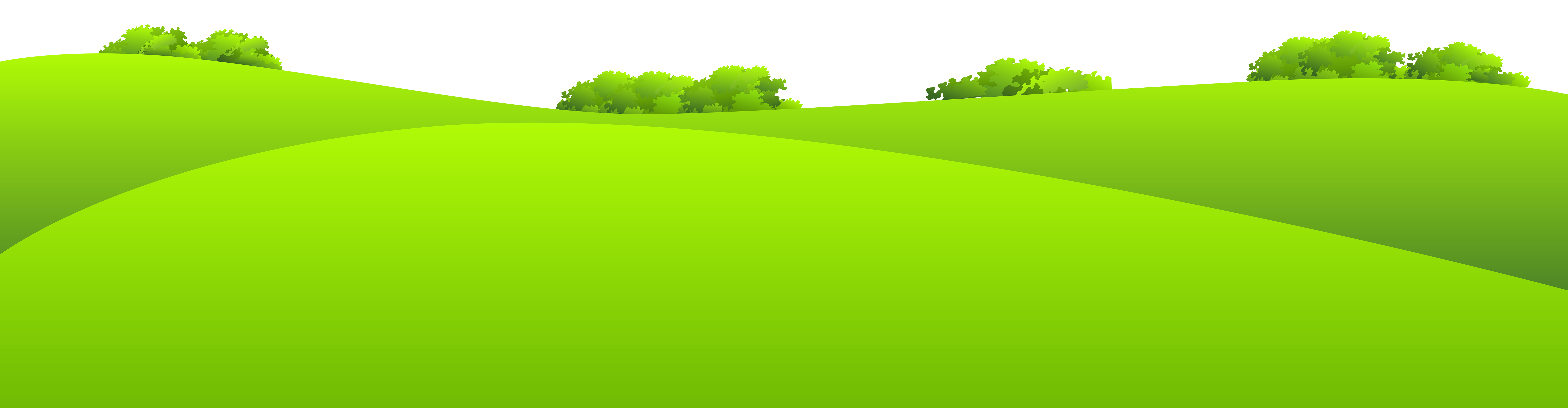 Field clipart green field, Field green field Transparent FREE for ... picture