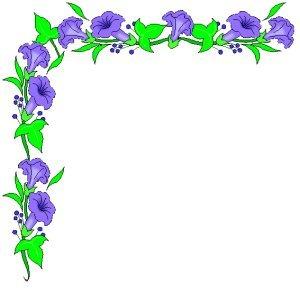 Gratis clipart blomster transparent download Blomster clipart gratis 5 » Clipart Portal transparent download