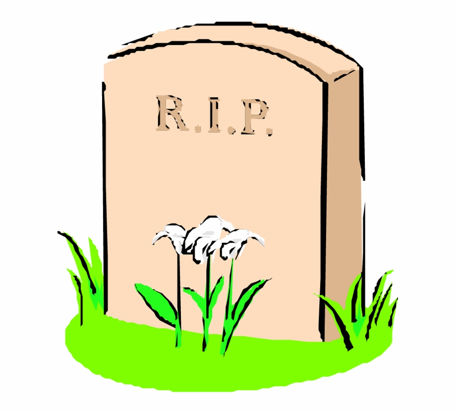 Grave clipart free clipart black and white download Drum Roll Clip Art - Grave With Flowers Clipart Free PNG Images ... clipart black and white download