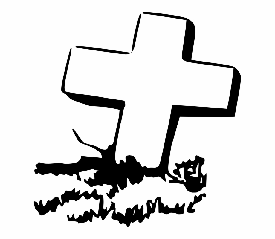Grave clipart free clip free library Coffin Clipart Cross - Grave Clip Art Free PNG Images & Clipart ... clip free library