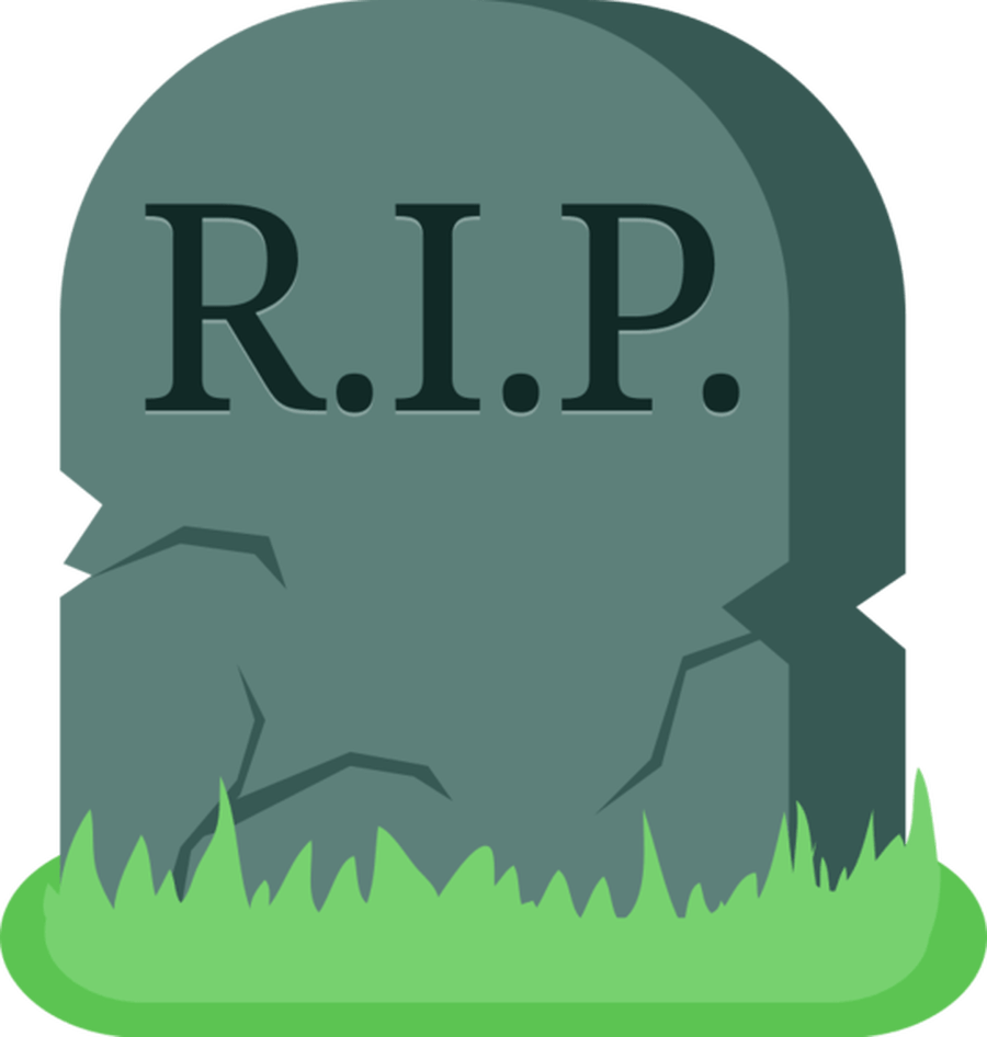 Ripping baseball clipart banner library library RIP Grave Clipart transparent PNG - StickPNG banner library library