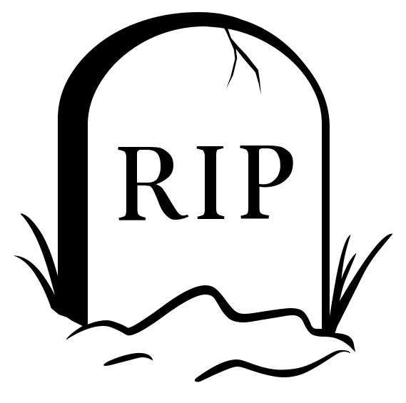 Gravestone black and white clipart clipart freeuse stock Gravestone Clipart | Free download best Gravestone Clipart on ... clipart freeuse stock