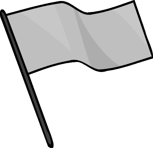 Gray book clipart vector transparent Capture The Flag Gray Clip Art at Clker.com - vector clip art online ... vector transparent