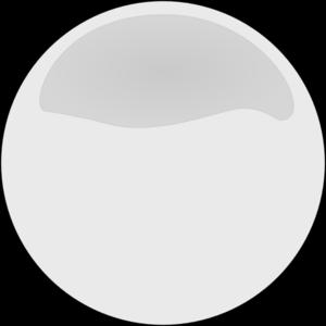 Gray button clipart vector download Gray Button Clip Art at Clker.com - vector clip art online, royalty ... vector download