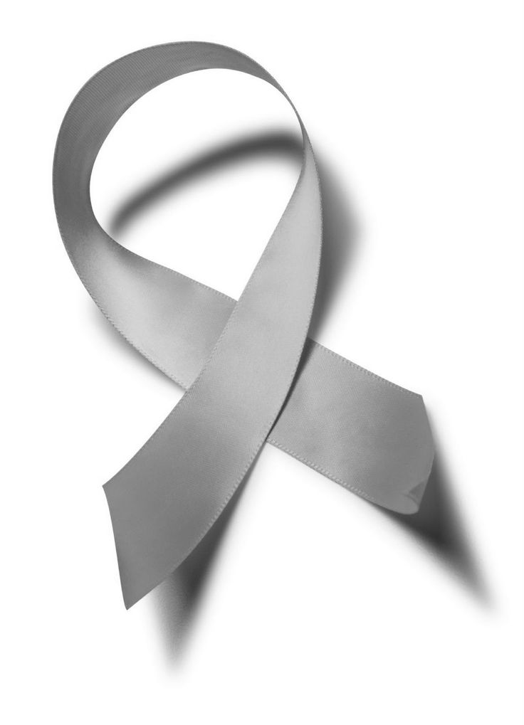 Gray cancer ribbon clipart svg black and white Cancer Ribbon Clip Art Black And White (95+ images in Collection) Page 2 svg black and white