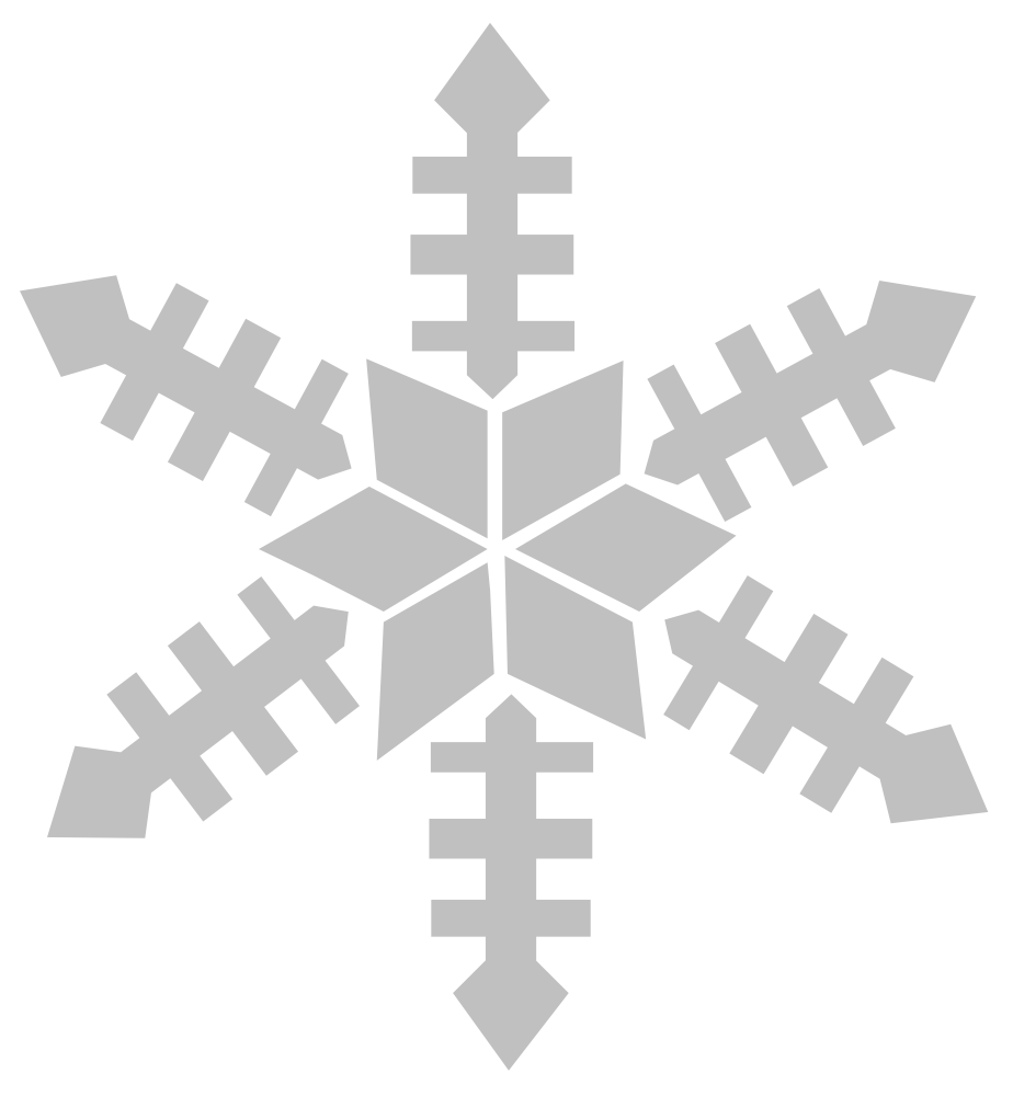 Snowflake clipart with transparent background clip royalty free Snowflakes PNG images free download, snowflake PNG clip royalty free