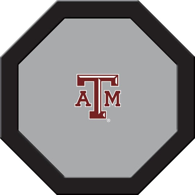 Gray texas a&m aggies clipart jpg library stock Texas A&M Aggies Gray Replacement Game Table Cloth jpg library stock